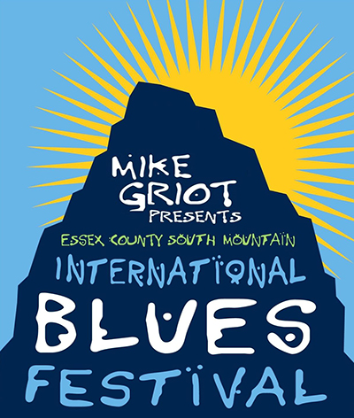 South Mountain Blues Festival